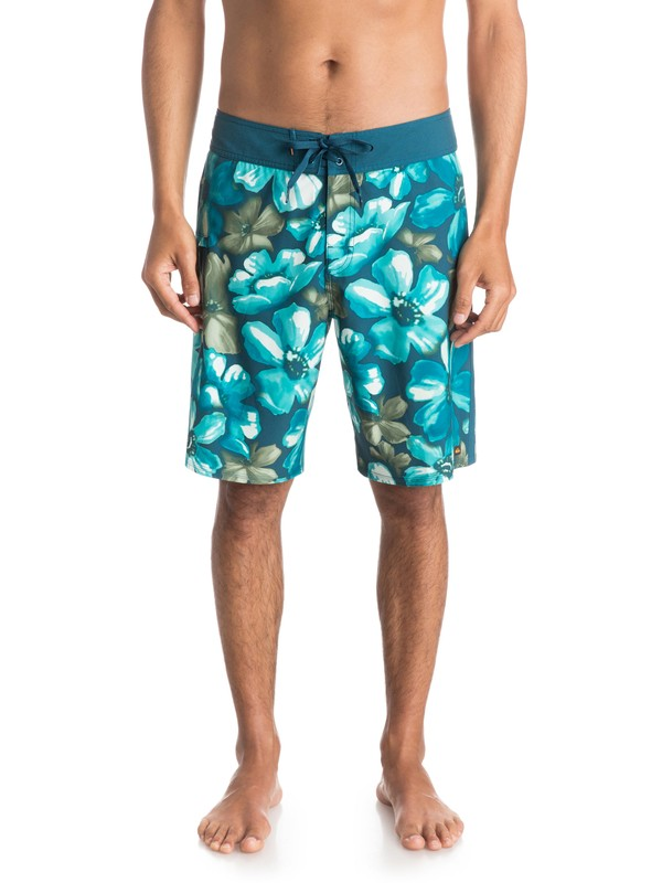 "0 Mens Oasis 20"" Boardshorts  AQMBS03042 Quiksilver"