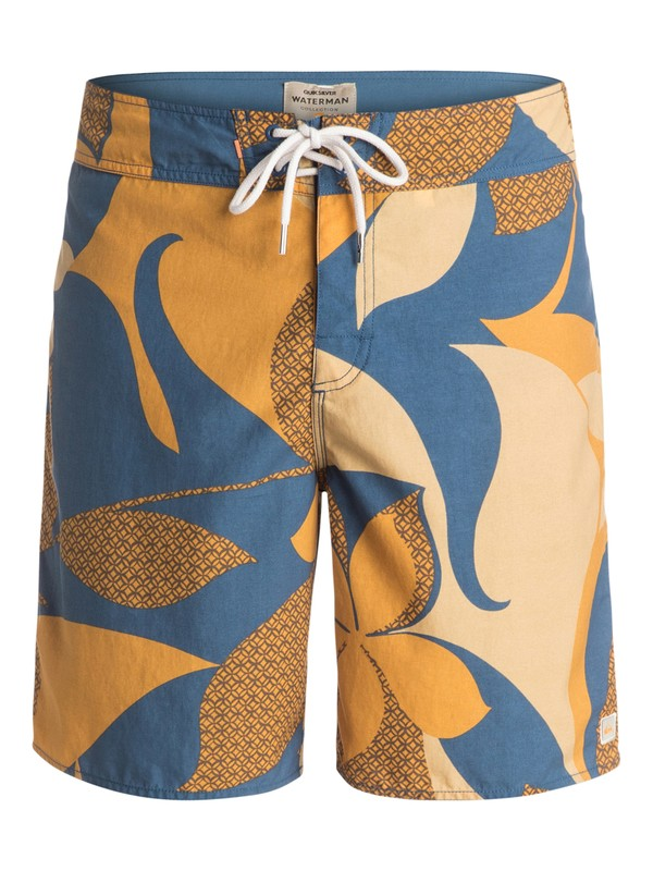 """0 Mens Viceroy 19"""" Boardshorts  AQMBS03044 Quiksilver"""