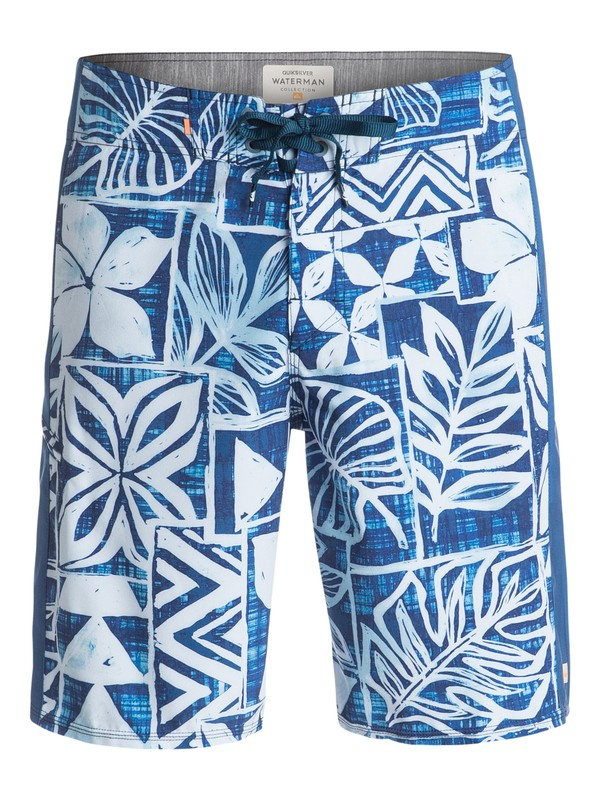 """0 Waterman Shorepound 20"""" Boardshorts  AQMBS03050 Quiksilver"""