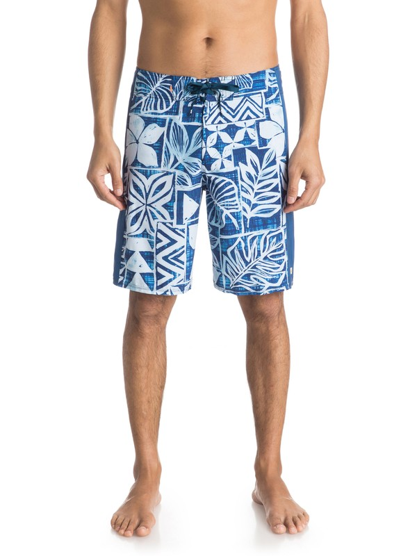 "0 Waterman Shorepound 20"" Boardshorts  AQMBS03050 Quiksilver"