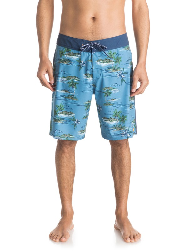 0 Waterman Timeshare Boardshorts  AQMBS03054 Quiksilver