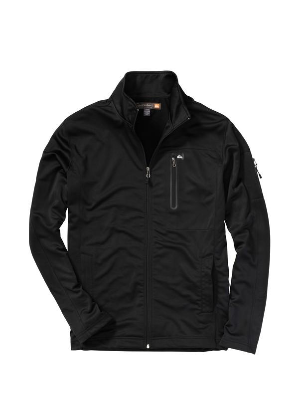 0 Men's Ranger Sweatshirt  AQMFT00011 Quiksilver