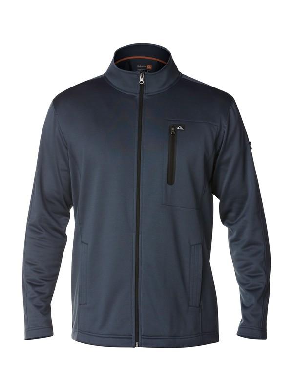 0 Men's Ranger Jacket  AQMFT03004 Quiksilver