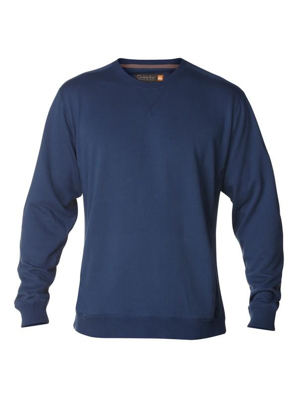 0 Men's Capsize 2 Sweatshirt  AQMFT03009 Quiksilver