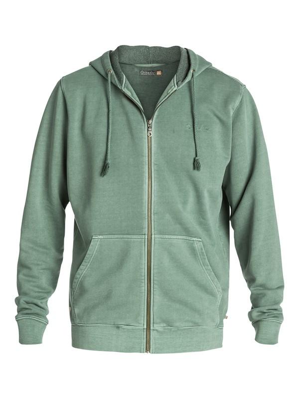0 Men's Northbeach Zip-Up Hoodie  AQMFT03012 Quiksilver