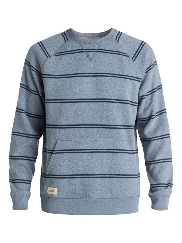 0 Men's Sano Sweatshirt  AQMFT03014 Quiksilver