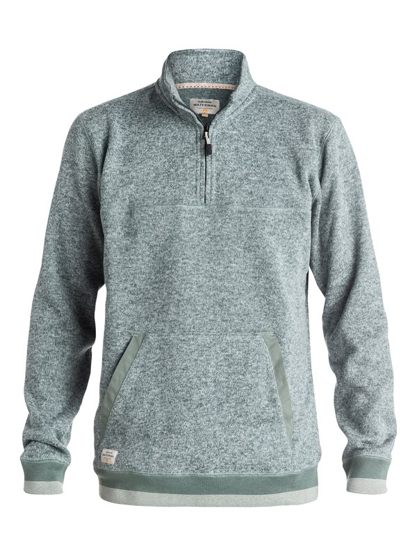 0 Waterman Mormont - Sweat  AQMFT03024 Quiksilver