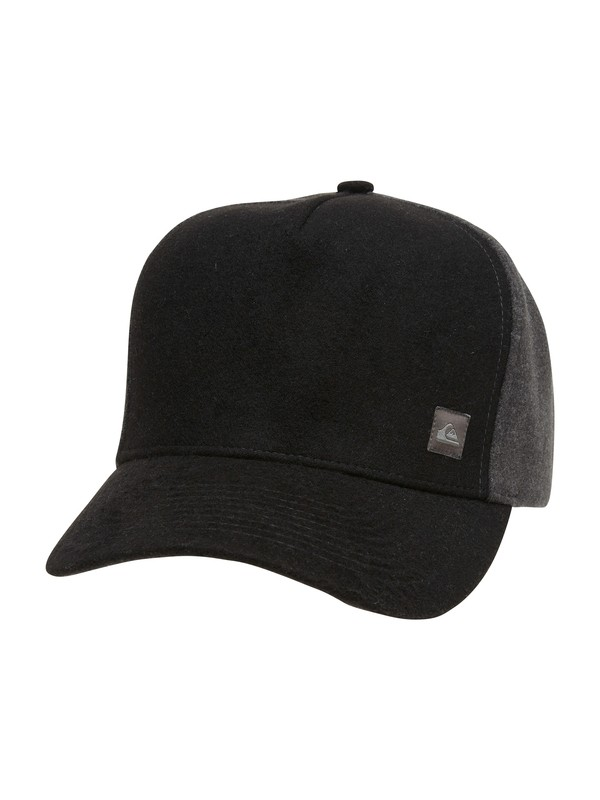 0 Men's Hot Head Hats  AQMHA00009 Quiksilver