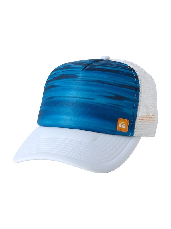 0 Men's Sea Ledge Hat  AQMHA00020 Quiksilver
