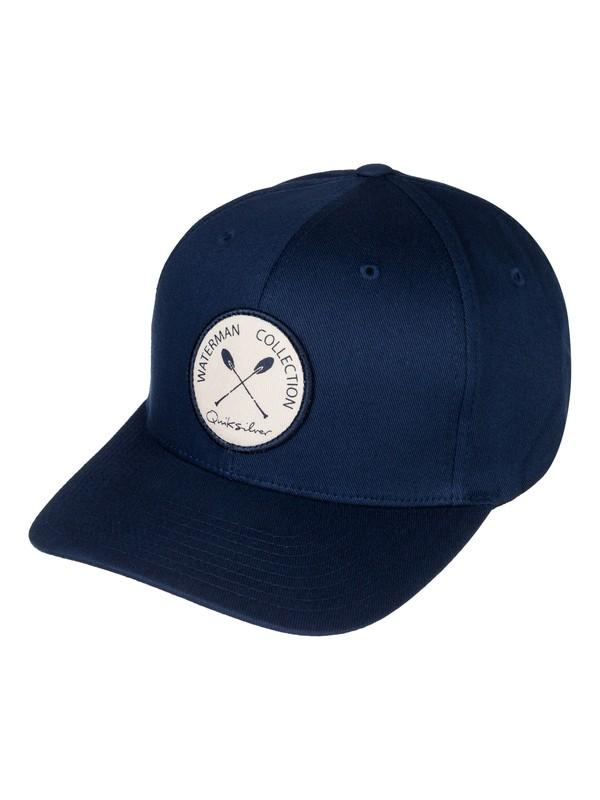 0 Men's El Morro Hat  AQMHA03019 Quiksilver