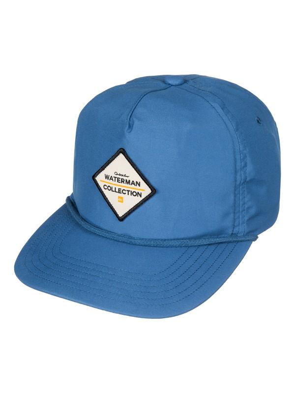 0 Men's Seabound Hat  AQMHA03027 Quiksilver