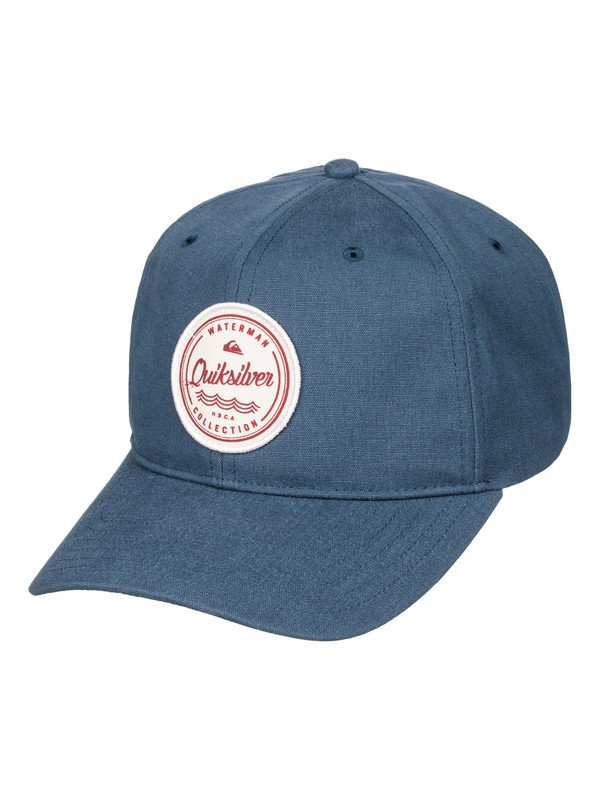 0 Collection Hat  AQMHA03039 Quiksilver