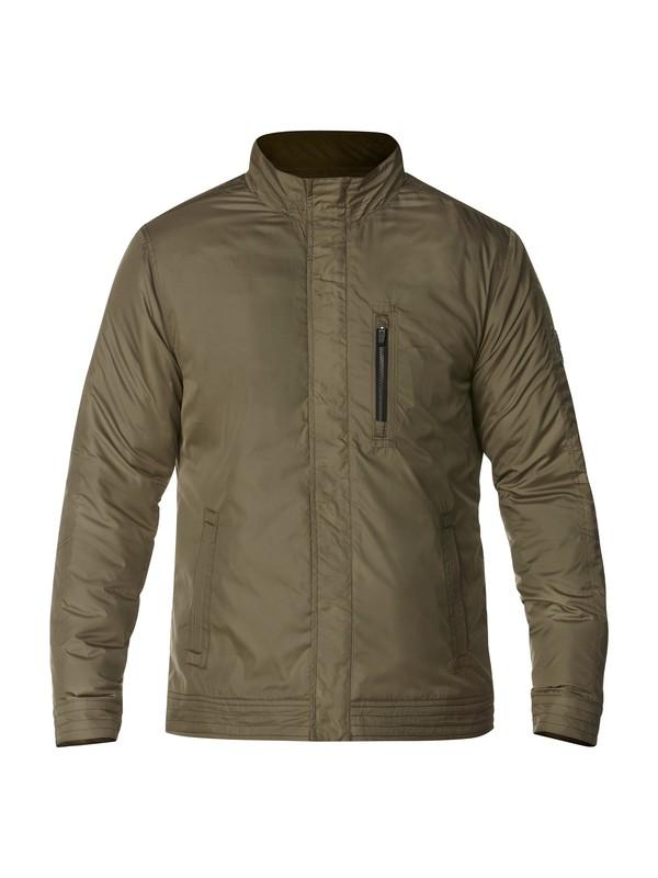 0 Men's Storm Watch Jacket  AQMJK00003 Quiksilver