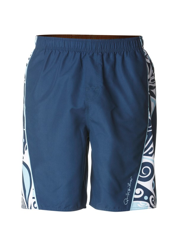 0 Men's Kalani Hybrid Shorts  AQMJV00031 Quiksilver