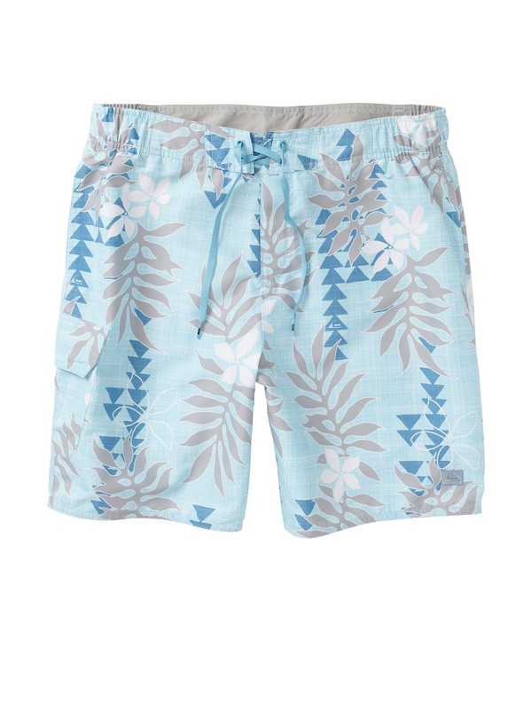 0 Men's Sea Breeze Hybrid Boardshorts  AQMJV00036 Quiksilver