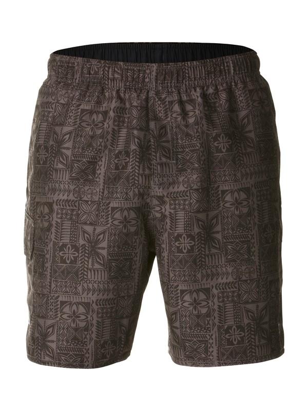 0 Men's Anui Hybrid Shorts  AQMJV00042 Quiksilver