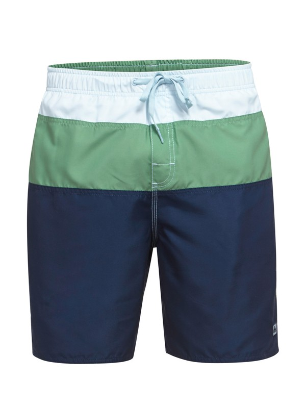 0 Men's Outsider Volleys  AQMJV03007 Quiksilver