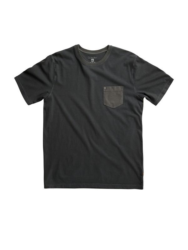 0 Stonewall T-shirt  AQMKT00018 Quiksilver