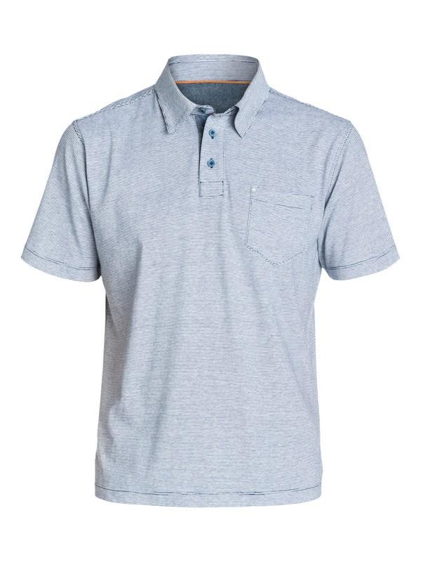 0 Men's Strolo Polo Shirt  AQMKT03029 Quiksilver