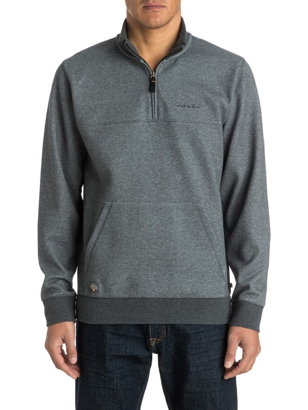 0 Waterman Alkaline Sweater  AQMKT03033 Quiksilver