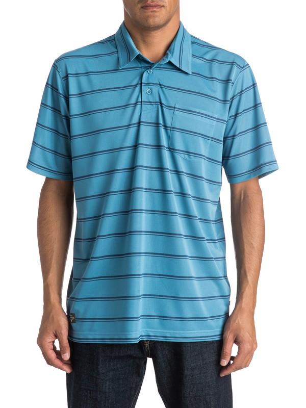 0 Waterman Tideway Polo Shirt  AQMKT03049 Quiksilver