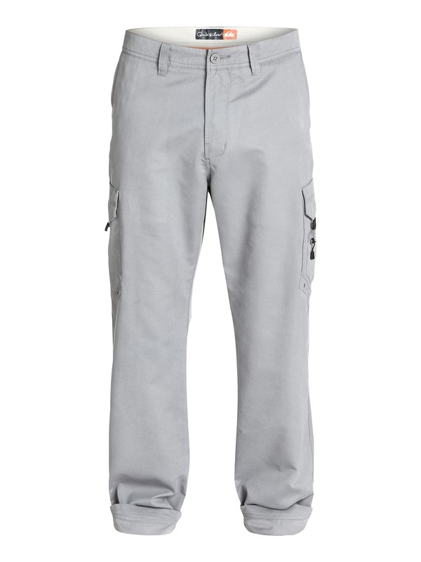 0 Men's Traveler Pants  AQMNP03003 Quiksilver