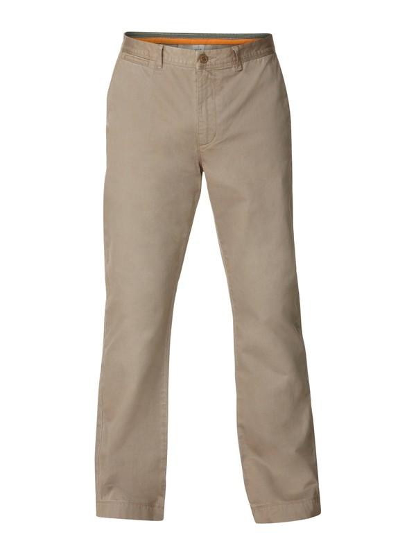 0 Men's Seafarer 2 Pants  AQMNP03004 Quiksilver