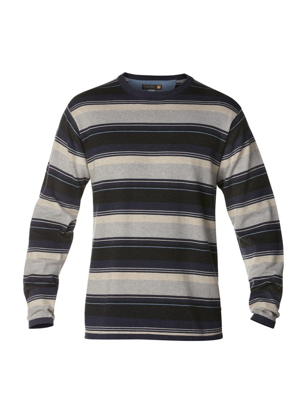 0 Men's Lost Creek Sweater  AQMSW00008 Quiksilver