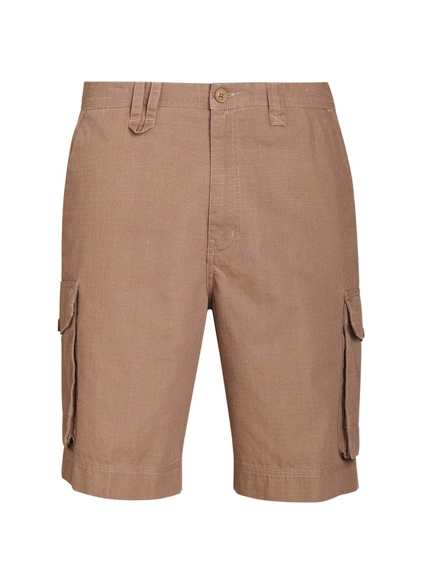 0 Men's Incline Cargo Shorts  AQMWS00025 Quiksilver