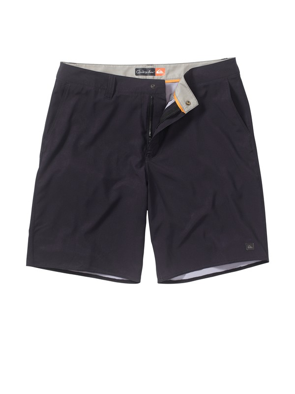 0 Men's Striker Shorts  AQMWS00028 Quiksilver