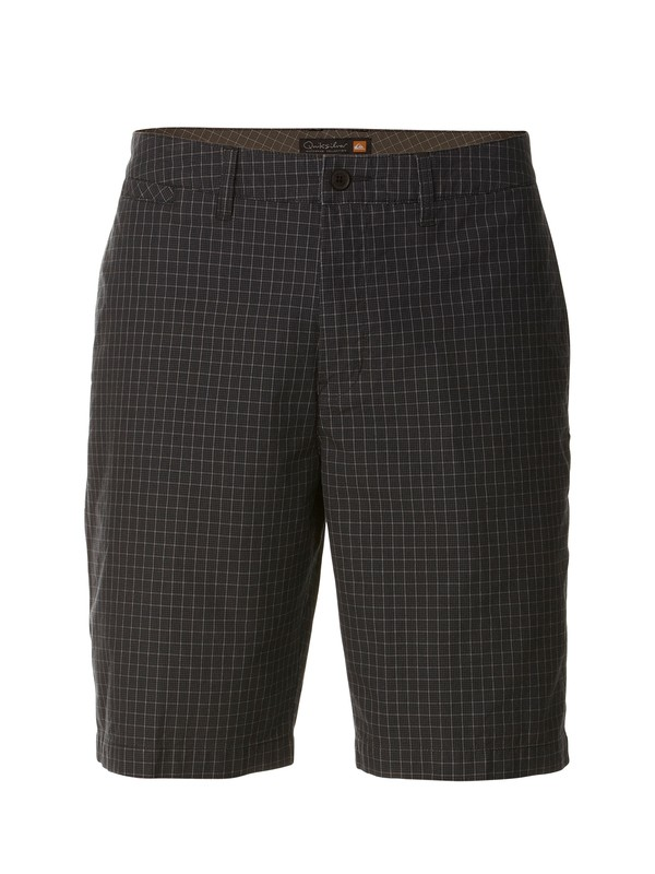 0 Men's Seabrook Shorts  AQMWS00032 Quiksilver