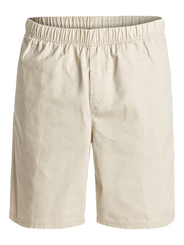 0 Waterman Cabo Shorts Beige AQMWS03018 Quiksilver