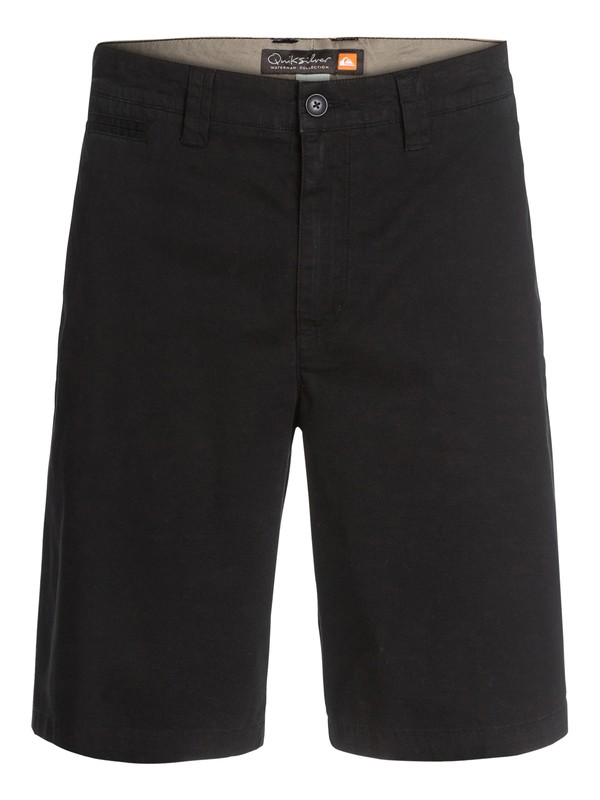 0 Men's Pakala Shorts  AQMWS03020 Quiksilver