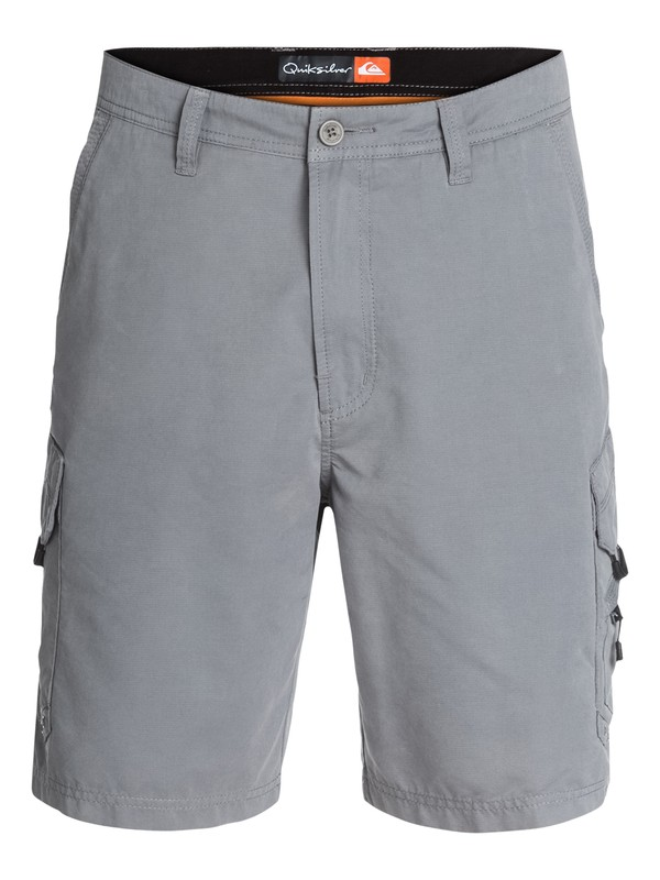 0 Men's Maldives Shorts  AQMWS03022 Quiksilver