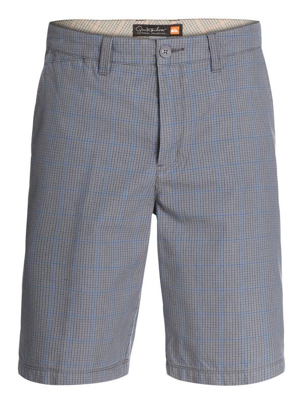 0 Men's Mackerel Shorts  AQMWS03023 Quiksilver