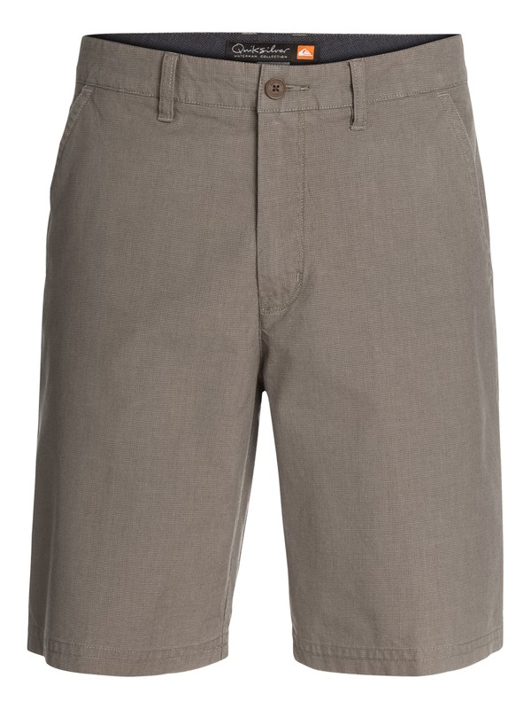 0 Men's Big Sur Shorts  AQMWS03024 Quiksilver