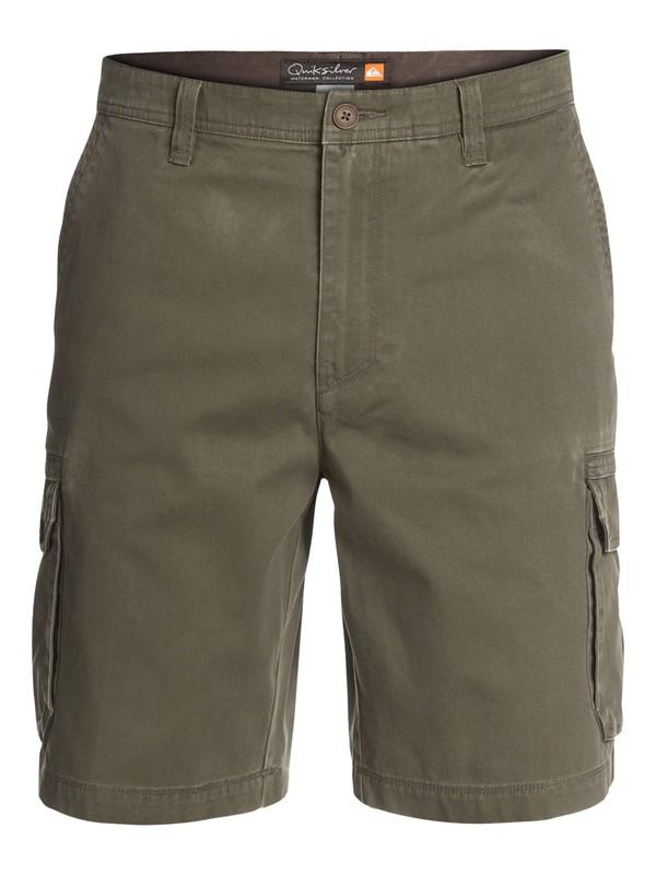 0 Men's Revolt Shorts  AQMWS03026 Quiksilver