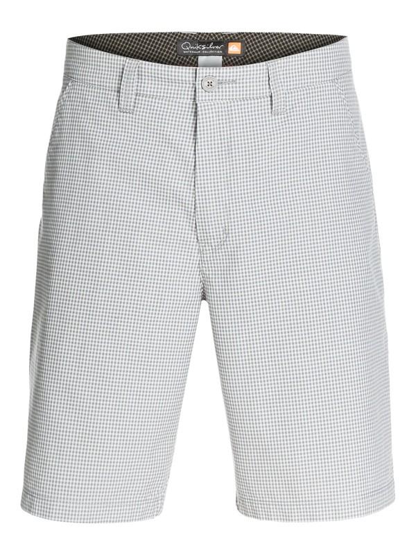 0 Men's Castaway Shorts  AQMWS03028 Quiksilver