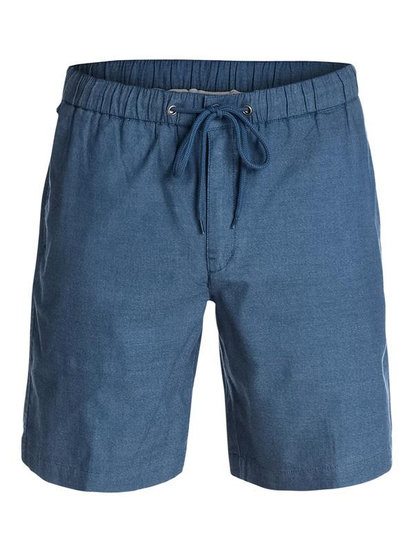 0 Men's Bridgewater Shorts  AQMWS03047 Quiksilver