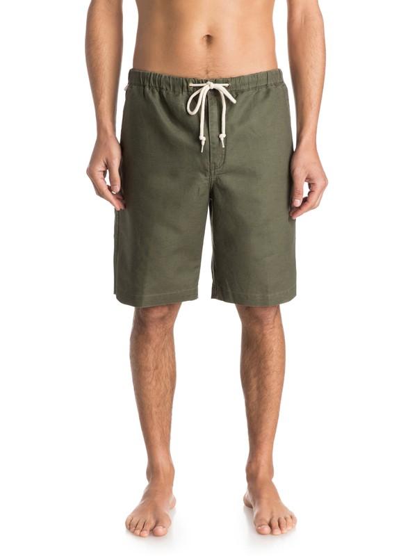 """0 Men's Drifter 20"""" Shorts  AQMWS03055 Quiksilver"""