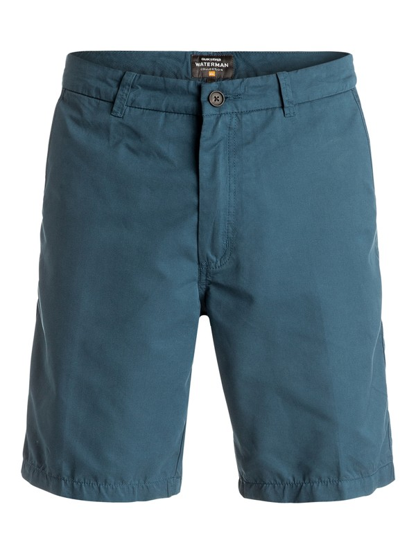 0 Waterman Maldive Shorts Blue AQMWS03058 Quiksilver