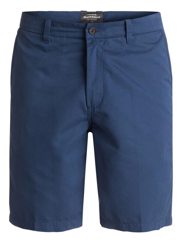 0 Waterman Maldive Shorts Blue AQMWS03058 Quiksilver