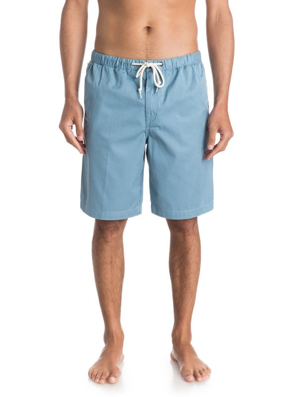 0 Mens Domingo Shorts  AQMWS03067 Quiksilver