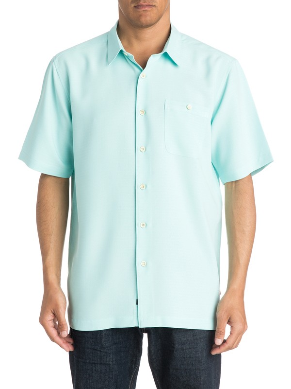 0 Waterman Marlin  Shirt  AQMWT03185 Quiksilver