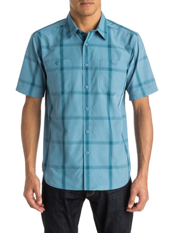 0 Waterman Starboard  Shirt  AQMWT03195 Quiksilver