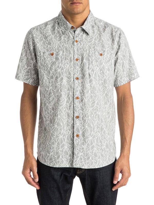 0 Waterman Palatial  Shirt  AQMWT03215 Quiksilver