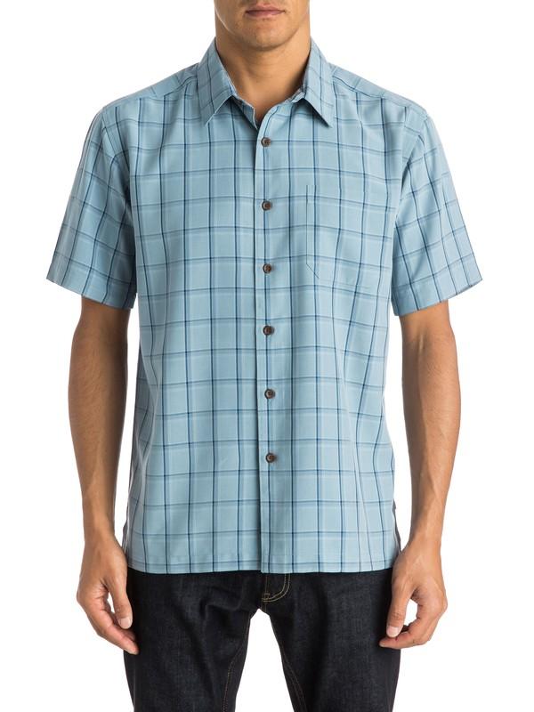0 Waterman Vanguard  Shirt  AQMWT03220 Quiksilver