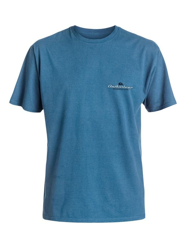 0 Waterman Econo T-Shirt  AQMZT03156 Quiksilver