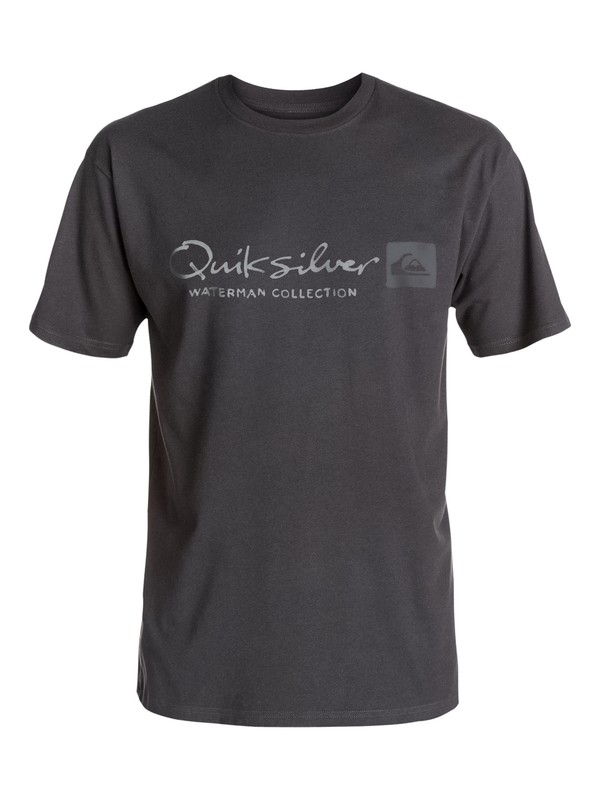 0 Waterman Original Tee  AQMZT03204 Quiksilver