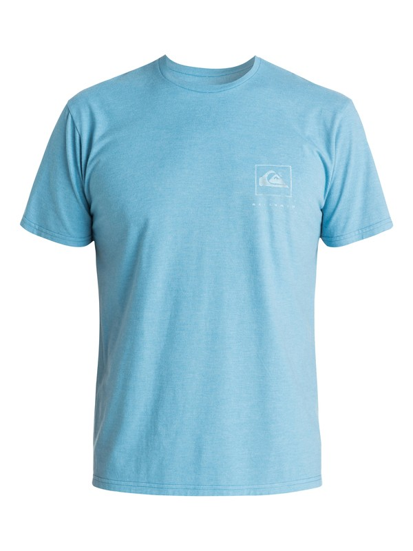 0 Waterman Sup & Co Tee  AQMZT03231 Quiksilver